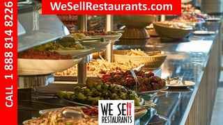Free Standing Restaurant for Sale with Real Estate