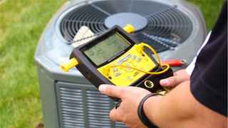 SBA Pre-approved Highly Profitable HVAC company