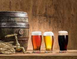 Brewery & Taproom Opportunity for Beer Enthusiasts