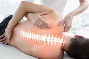 Chiropractic Business in Affluent Area