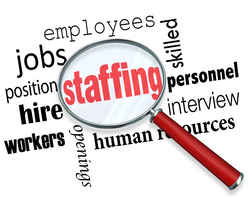 Established Staffing Agency Has Upside Potential
