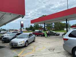 Gas Station with Property in Folkston, GA!!!