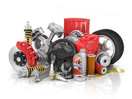 Auto Parts Wholesaler / Retailer & Machine Shop