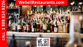 Central Minnesota Bar and Grill for Sale