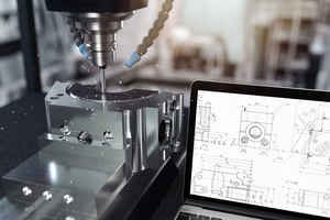 Diversified CNC Machining, Milling, Grinding Shop