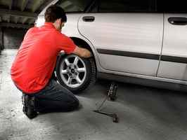 Very Profitable tire dealer and auto repair shop