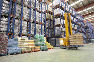 Wholesale Construction Supply Distributor