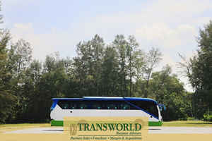 Bus Transportation Company in Orange County
