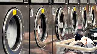 Profitable & Fully Equipped Laundromat Available