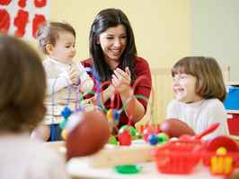 Large Child Care Center Perfect for Absentee Owner