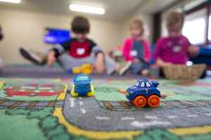 Omaha Area Childcare in Prime Location