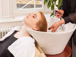 Established Retail & Refill Beauty Salon in Bend