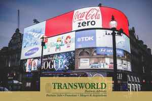 Digital Advertising Franchise for Sale