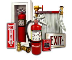 Fire Protection Sales & Service Company