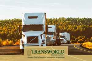 Highly Profitable Dispatch Trucking Company