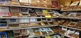 Tobacco Store - Same Owner - 12 years - Retiring