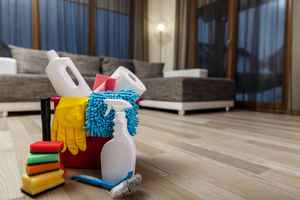 Profitable Cleaning Business in Northwest Arkansas