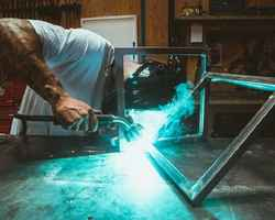 Metal Art, Design and Fabrication