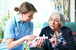 Fantastic opportunity in the Booming Senior Care