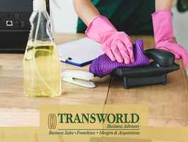 Distributor of Cleaning Supplies