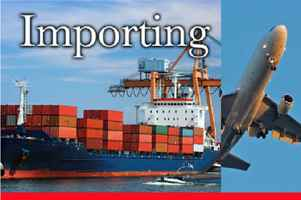 Wholesale Import Distributor of Consumer Goods
