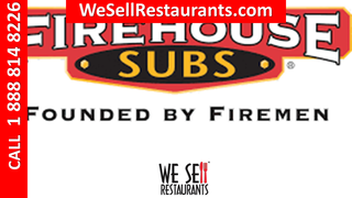 Ohio Firehouse Subs Franchise Resale