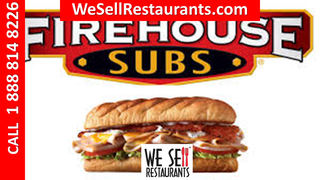 Columbus Area Firehouse Subs Franchise for Sale