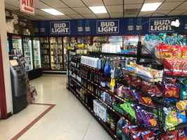 High-Volume Gas Station Business-only in Pell City