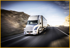 Freight & Refrigerated Transportation
