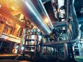 Industrial Heating Applications and Equipment