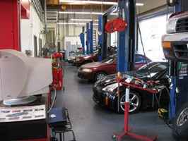Well Established, Profitable Auto Service