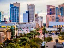 Prestigious Phoenix Business Brokerage For Sale