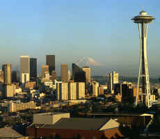 Prestigious Seattle Business Brokerage For Sale