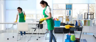 Essential Commercial Cleaning Business