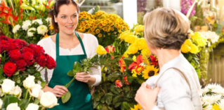 Extremely Profitable & Well Established Florist!