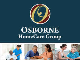 Highly Profitable In-Home Senior Care Provider