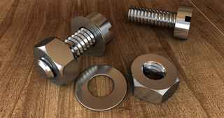 Fasteners & Industrial Distribution Company in MI