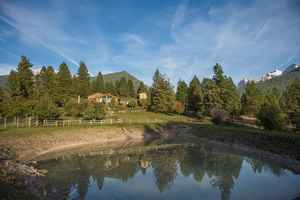 Turnkey Bed & Breakfast For Sale - Lake County, MT