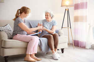 Top Rated Home Care Franchise in Corona, CA