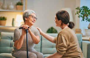 Top Rated Home Care Franchise - San Mateo