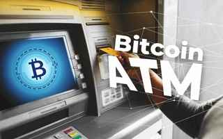 Bitcoin ATM Biz 100% Semi Absentee Ownership - GA