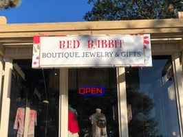 Red Rabbit Boutique
