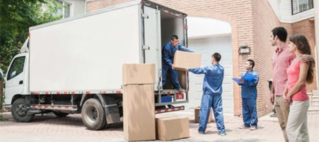 33 Year-Old Moving Local Company w/ Lowest Costs!