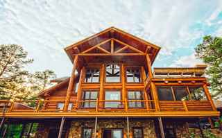 Booming Vacation Rental Business in WNC Mountains