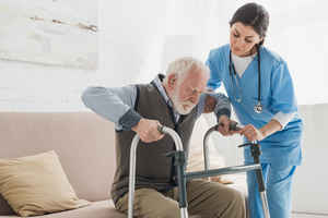 Top Rated Home Care Franchise in Cincinnati OH