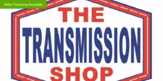 Transmission/Automotive Repair Shop with Property
