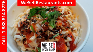 Fast Casual Asian Restaurant for Sale in Cobb