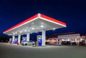 TWO High-Volume Franchise Gas Stations w/C-Store