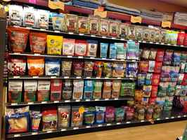 Pet Food & Suppies Established 25 Years-Profitable