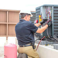 Growing Residential and Commercial HVAC Company